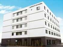 大川リバーサイドホテルの施設写真1
