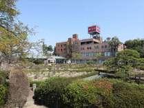 ガーデンホテル紫雲閣の写真