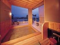 和造りの料理と湯の宿 かず美の施設写真1