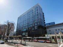 JR東日本ホテルメッツ 五反田(2020年3月26日開業)の写真