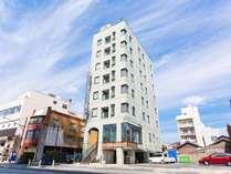 ホテルエリアワン延岡(旧 ビジネスホテル東洋)の写真