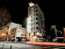 ホテルエリアワン延岡(HOTEL Areaone)の写真