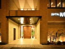 ホテルWBFグランデ博多