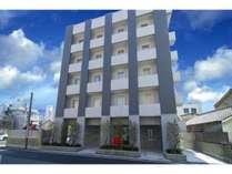 HOTEL LA SCALAの施設写真1