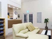 ファミリーロッジ旅籠屋・鹿児島垂水店の施設写真1