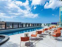 都ホテル 博多(2019年9月22日グランドオープン)の施設写真1