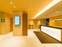 スーパーホテル東京錦糸町駅前アクセス