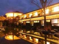 南阿蘇夢しずく温泉 ホテル夢しずくの写真