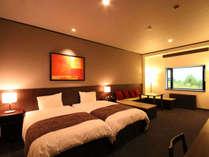 【ポイント10%】当ホテル人気No.1のDXルームへ無料グレードアップ! 絶景温泉&星空に癒される★