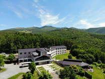 あずまや高原ホテルの写真