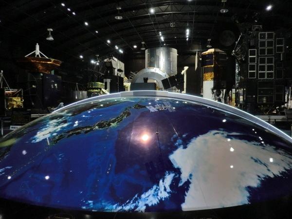 宇宙航空研究開発機構筑波宇宙センター
