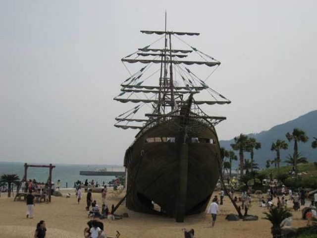 広野海岸公園