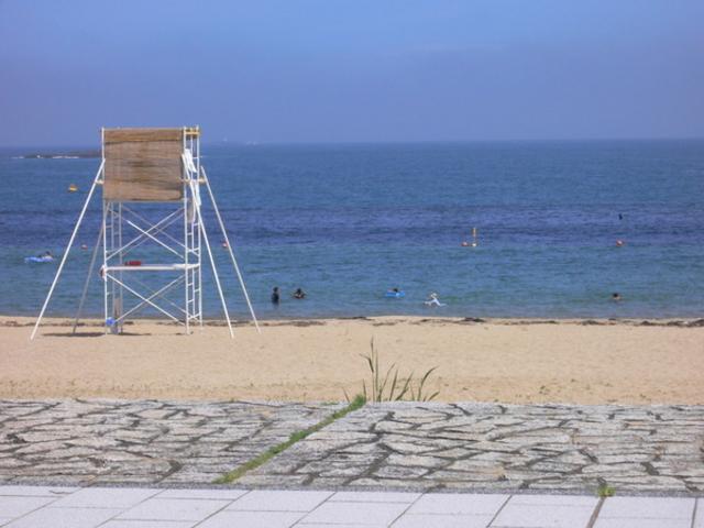 那智海水浴場