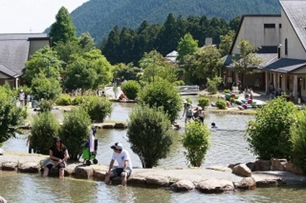 神崎農村公園ヨーデルの森