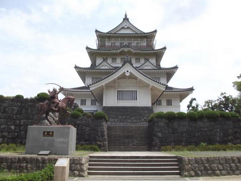 千葉市郷土博物館