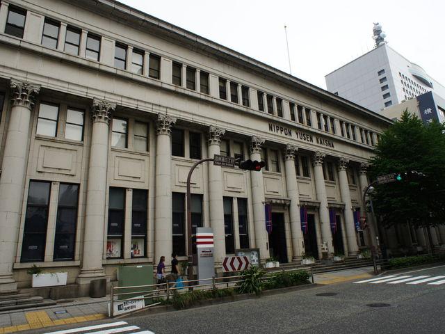 横浜郵船ビル