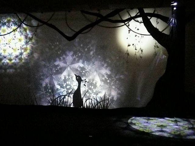 童話の世界のよう_MOA美術館