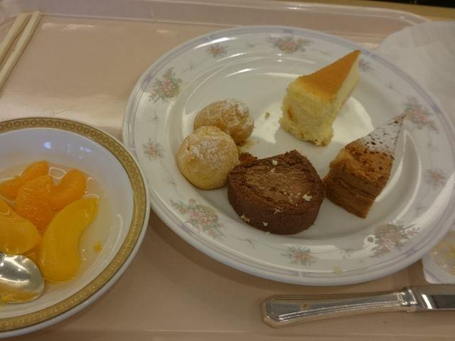 ランチバイキング_リーガロイヤルホテル小倉 リートス All Day Dining RITOAS