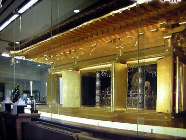 中尊寺金色堂の画像 p1_38