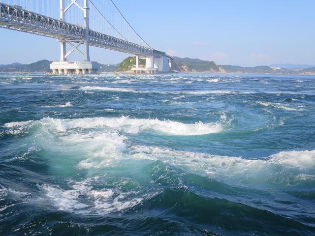 うずしお_鳴門海峡