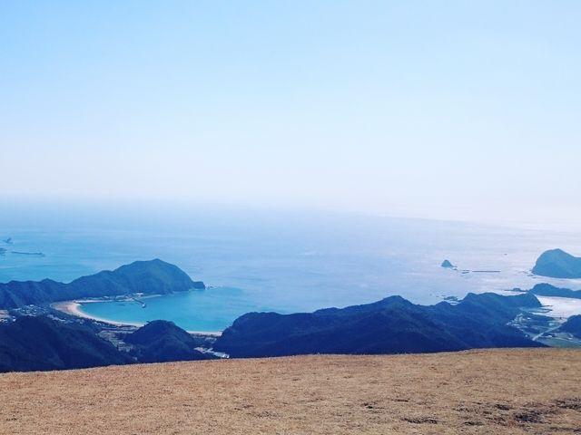 以前行った際の写真です_鏡山