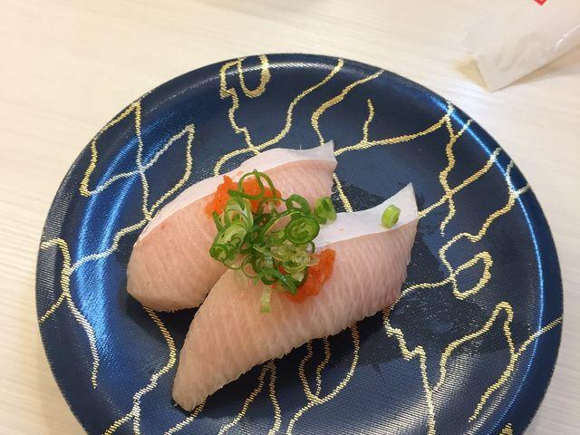 近大のぶり 脂のってる!!_海鮮寿司 とれとれ市場