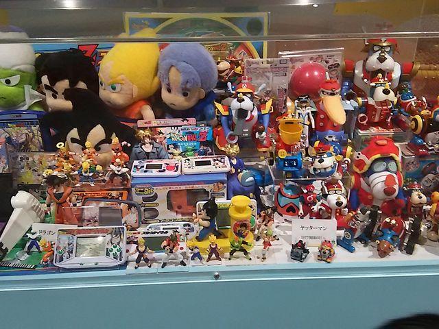 【壬生町 おもちゃ博物館】アクセス・営業時間・料金情報 ...