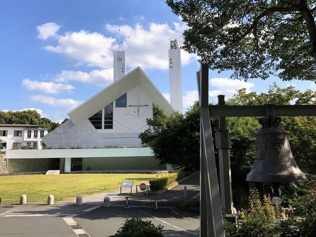 大聖年の鐘と記念聖堂