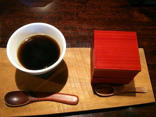 デザート&コーヒー_cafe ことだま