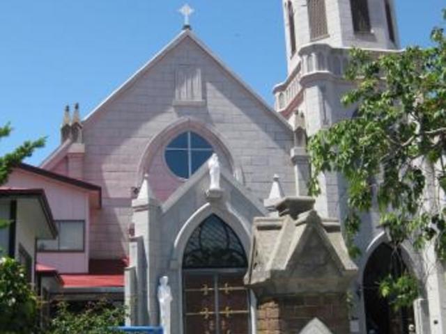 カトリック元町教会_カトリック元町教会