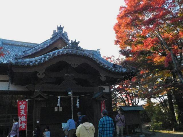 懐古神社】アクセス・営業時間・...
