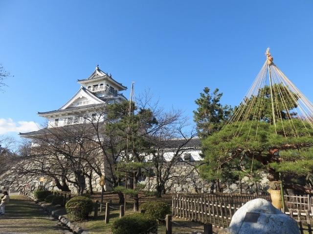 景色_長浜城歴史博物館