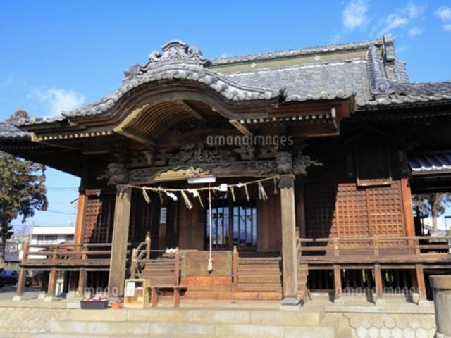 諏訪神社_諏訪神社