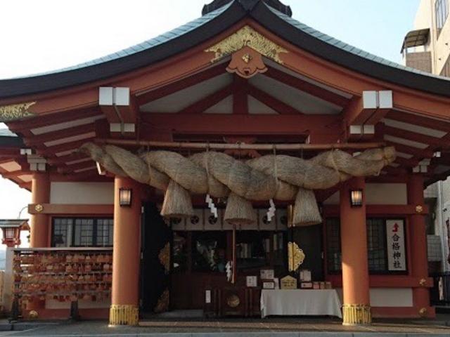 便利_住吉神社