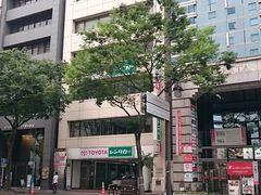 博多駅前 レンタカー