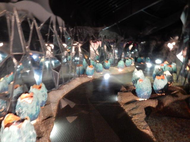 展示1_浅間火山博物館