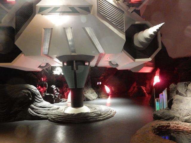 展示2_浅間火山博物館