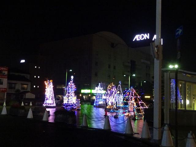 駅前_JR坂出駅