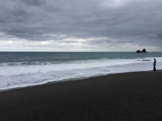 日本海が目の前_親不知ピアパークレストピア