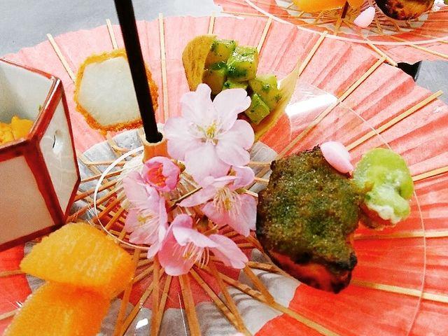 料理人のセンスと技をご覧ください_下田ビューホテル