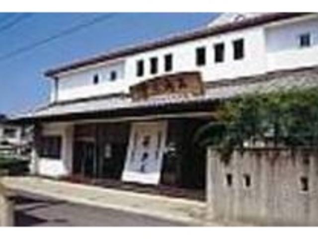 創業は明治4年と古い歴史をもつ海産物屋_井上商店