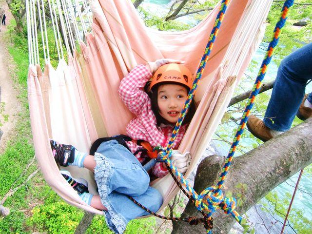 参加資格は、小学1年生以上。誰でも楽しめます。_猿山-MonkeyMountain-