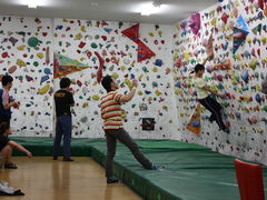 YJ Rock Climbing Gymの写真1