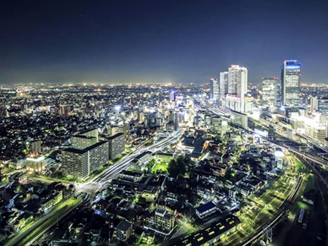 名古屋の観光スポットランキングTOP10 - じゃらんnet