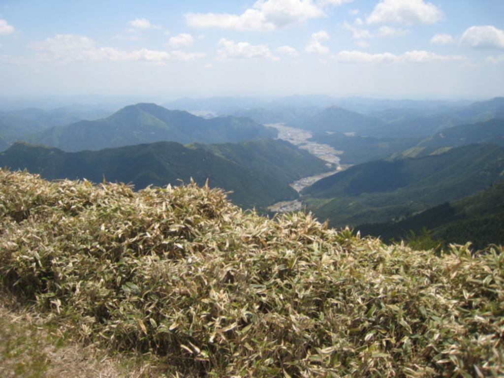 多可町(多可郡)の山岳ランキングTOP6 - じゃらんnet