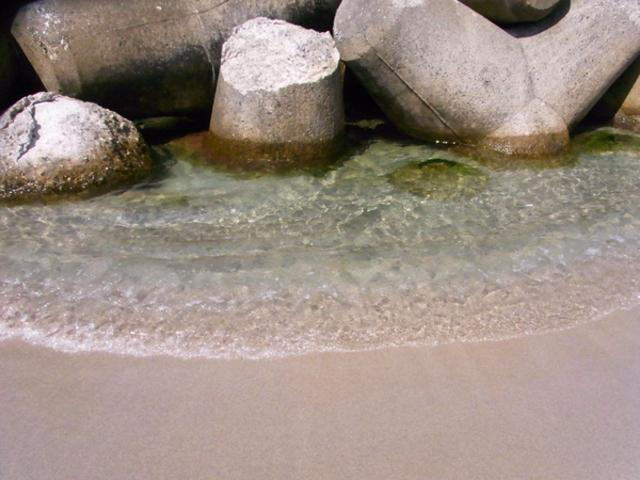 皆生温泉海遊ビーチ(旧皆生温泉海水浴場)
