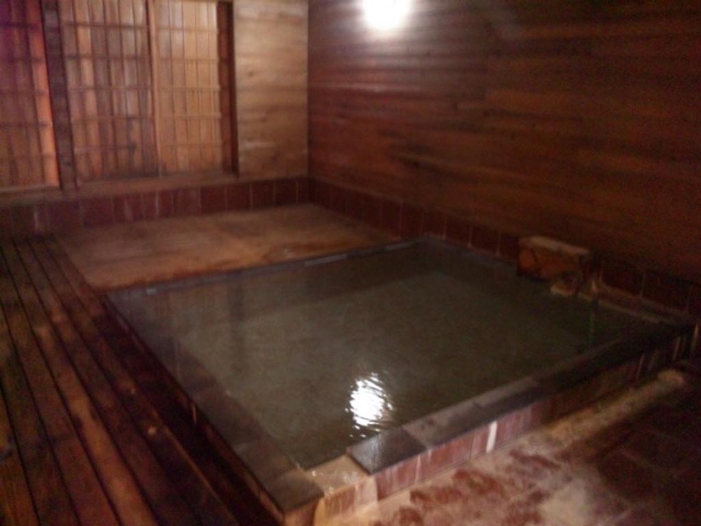 ぬぐだまりの里秘湯 八甲田温泉