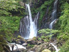 の 滝 アクセス 竜頭 竜頭ノ滝 観光スポット 日光旅ナビ