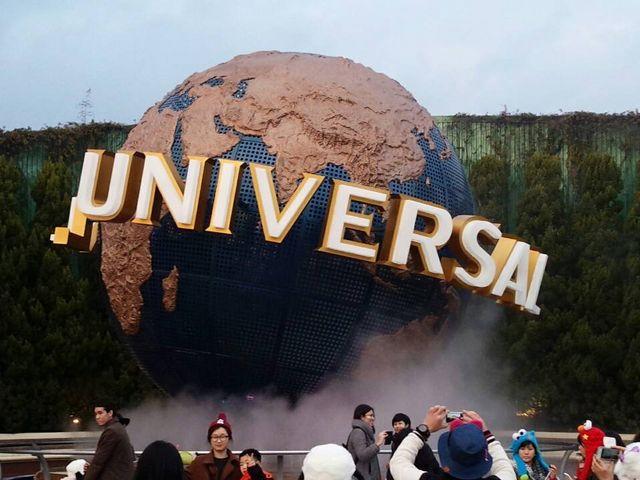 一番の写真スポット_ユニバーサル・シティウォーク大阪TM