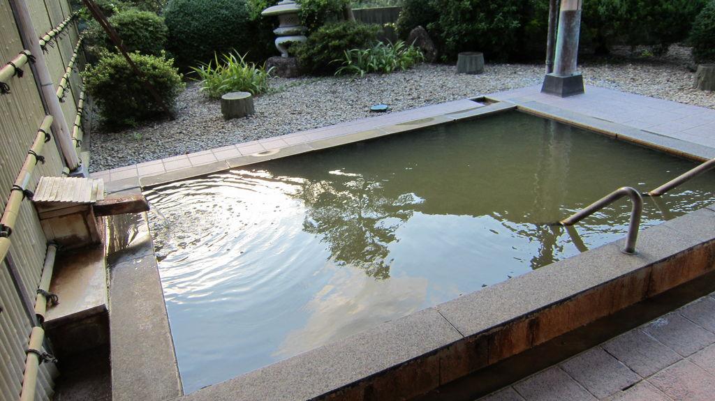 村営 鶴の湯温泉